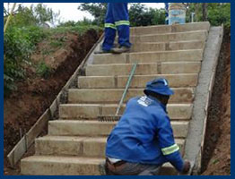 Ethekwini Northern Region Community Infrastructure